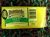 Colby Block Cheese 1lb